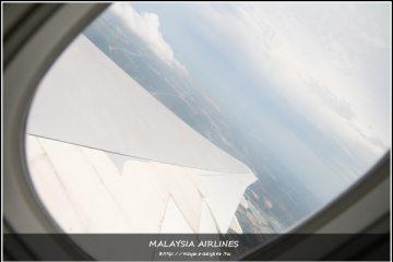 2010馬來西亞。【馬航MALAYSIA AIRLINES】+【吉隆坡機場KLIA】