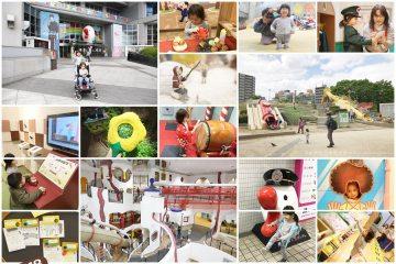 京阪神親子旅行。【大阪。KIDS PLAZA OSAKA】童心大滿足!超好玩的兒童博物館,百分百推薦必遊景點,科學實驗、角色扮演、生物觀察、異國文化、城堡探險,整個太豐富!旁邊還有扇町公園可以繼續溜小孩!