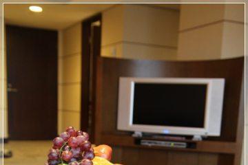 台北【晶華酒店】。豪華的名人套房