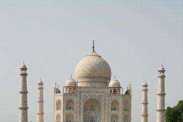 2009。印度。一切就是不可思議