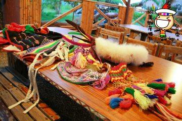 9.5。到台東阿美部落作客去。之 【 我和我的搞笑婚禮】→ 玩學1.阿美族部落婚禮 + 泰源幽谷 2 天